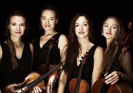 Nightingale String Quartet